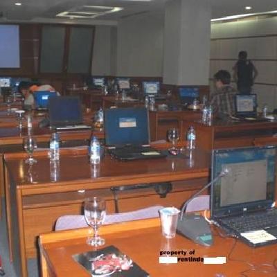 Rental Notebook Komputer Bank BJB